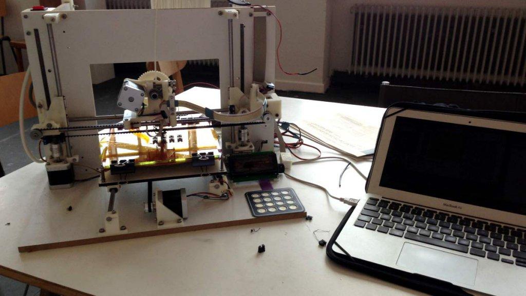 Prototypendrucken