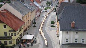 St. Lambrecht, Österreich