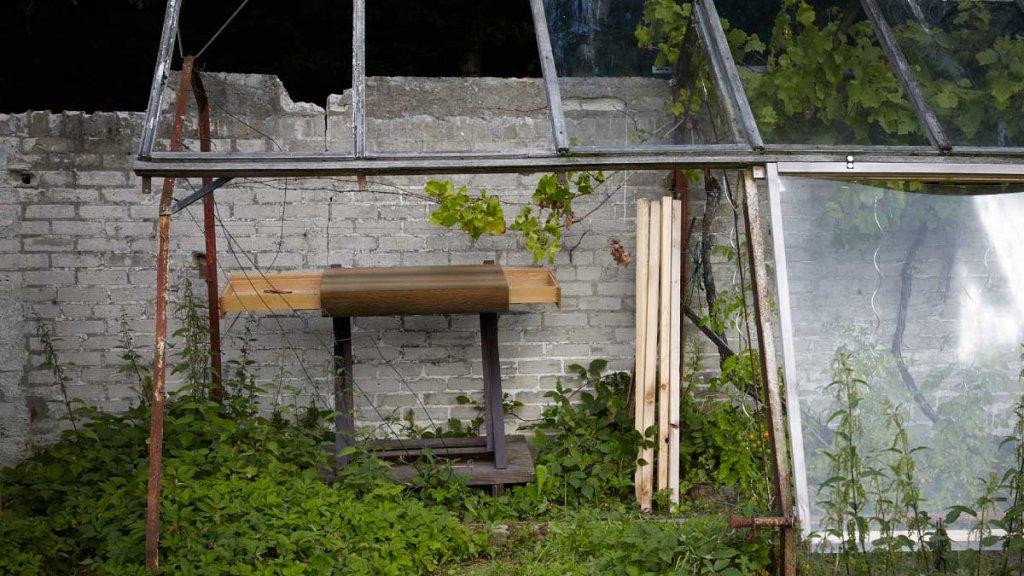 Schreibtisch (Foto: christina-hansen.de)