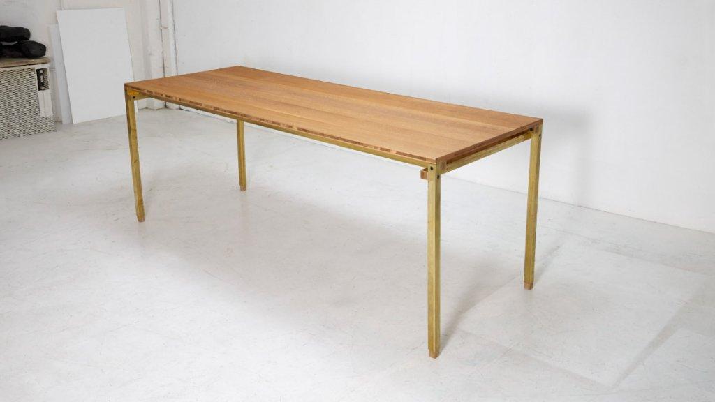 xyz Tisch inspiriert durch N55